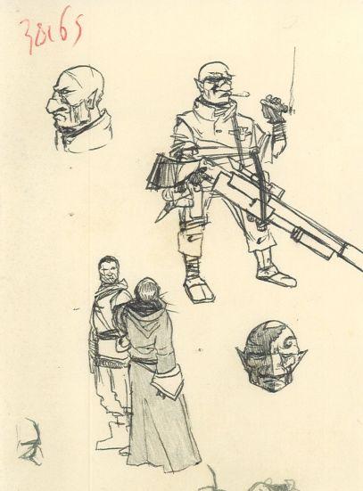 Swerfneblin Sketch