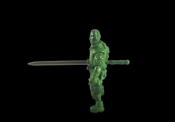 Ranger Miniature